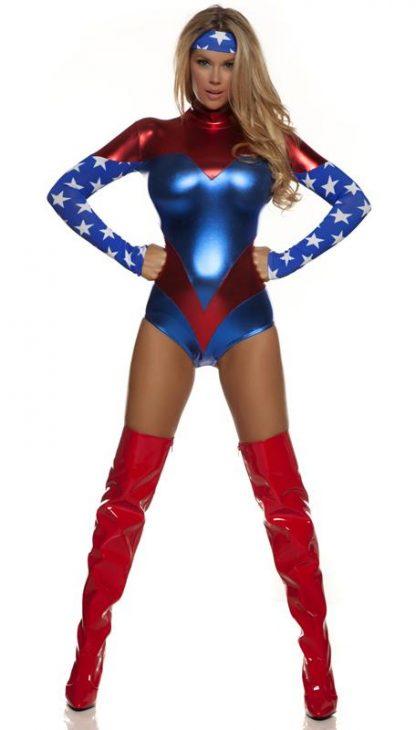 American Dream superhero costume 553714
